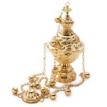 Byzantine Chain Censer