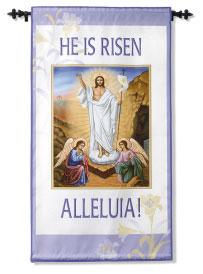 Easter Banner - 72