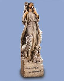 Good Shepherd Figurine
