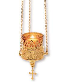 Hanging Votive Lamp
