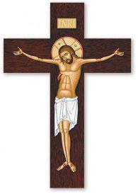 INRI Crucifix
