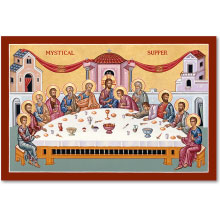 Mystical Supper icon