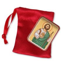 St. Jude Pocket Icon