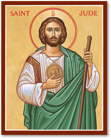 St. Jude the Apostle