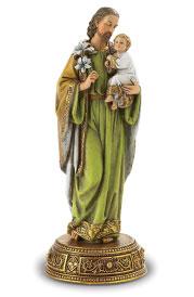 St. Joseph Figurine