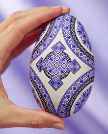 Fine Art Eggs
