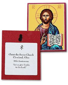 Commemorative Icons